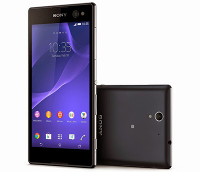 smartphone-sony-xperia-c3-dual